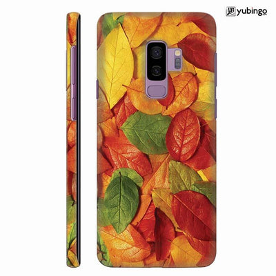 Fallen Leaves Back Cover for Samsung Galaxy S9+ (Plus)