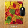 Fallen Leaves Mouse Pad-Image2
