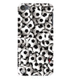 Footballs Back Cover for Apple iPod Touch 5