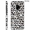 Footballs Back Cover for Samsung Galaxy S9