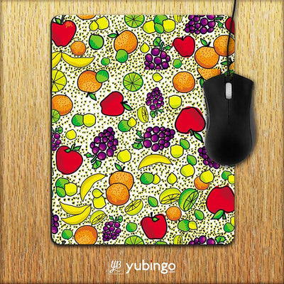 Fruits Pattern Mouse Pad-Image2