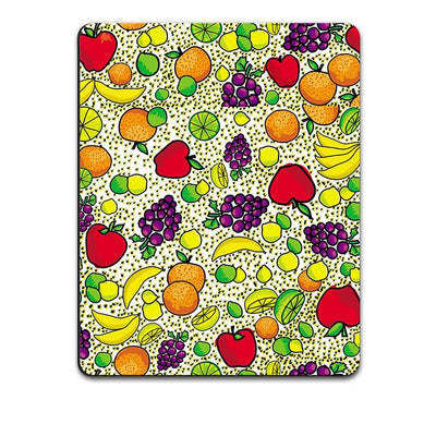 Fruits Pattern Mouse Pad
