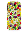 Fruits Pattern Back Cover for Acer Liquid Zade 530
