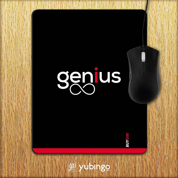 Genius Mouse Pad