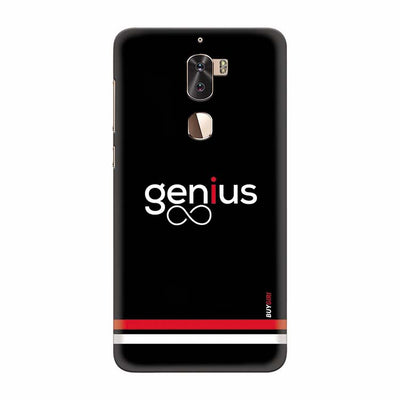 Genius Back Cover for Coolpad Cool 1