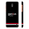Genius Back Cover for Nokia 2