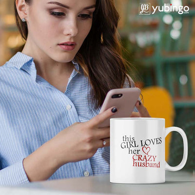 Girl Loves Her Husband Coffee Mug-Image3