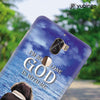 God is with Me Back Cover for Coolpad Cool 1-Image4