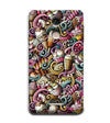 Ice Cream Explosion Back Cover for Coolpad Note 5