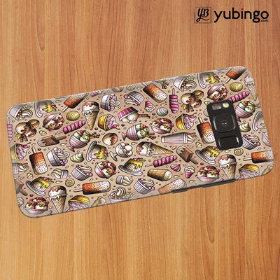 Ice Cream Overload Back Cover for Samsung Galaxy S8 Plus-Image3