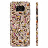 Ice Cream Overload Back Cover for Samsung Galaxy S8 Plus