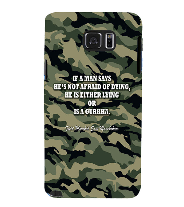 info for b1b28 93d82 YuBingo - Buy Indian Army Quote Designer Case for Samsung Galaxy ...