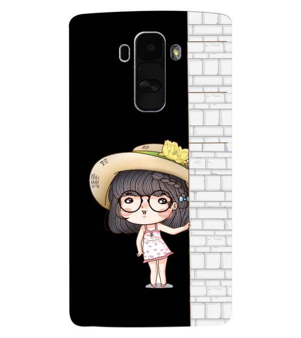 detailed look 4eb5b bb0bb Girly Collection 2 Back Cover for LG G4 Stylus
