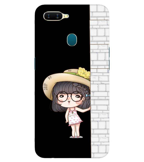 newest c8c2c 43a89 Girly Collection 2 Back Cover for Oppo A7