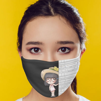 Innocent Girl Mask-Image4