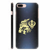 Khanda Sahib Back Cover for Apple iPhone 8 Plus