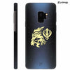 Khanda Sahib Back Cover for Samsung Galaxy S9