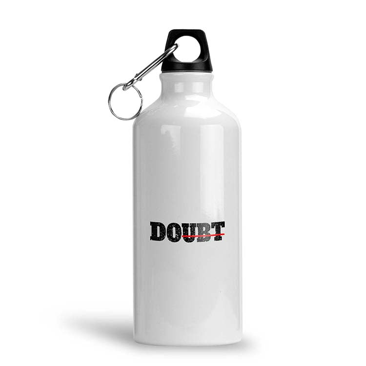Kill the Doubt Water Bottle
