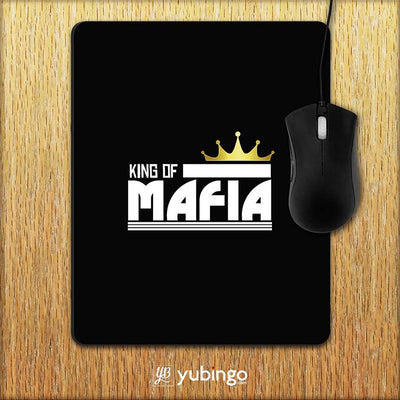 King of Mafia Mouse Pad-Image2