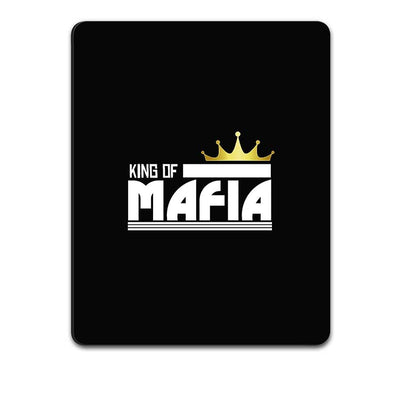 King of Mafia Mouse Pad