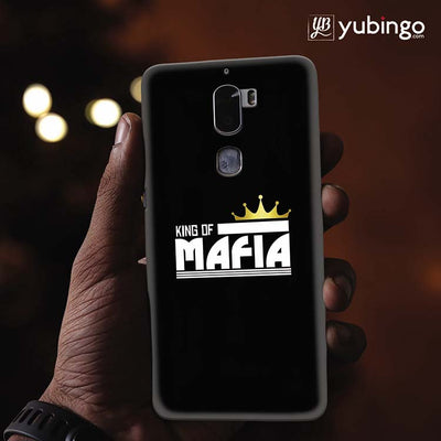 King of Mafia Back Cover for Coolpad Cool 1-Image2