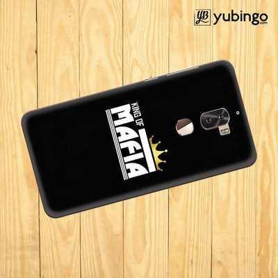 King of Mafia Back Cover for Coolpad Cool 1-Image3