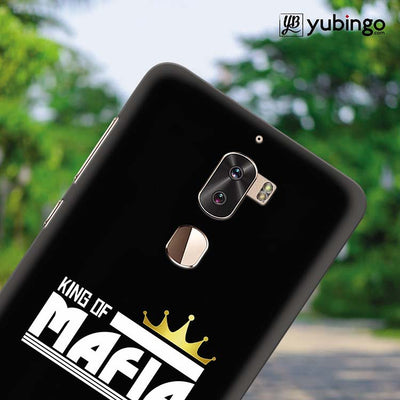 King of Mafia Back Cover for Coolpad Cool 1-Image4