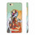 Krishna And Radha Back Cover for Gionee F103 Pro