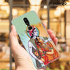 Krishna And Radha Back Cover for OnePlus 6-Image2