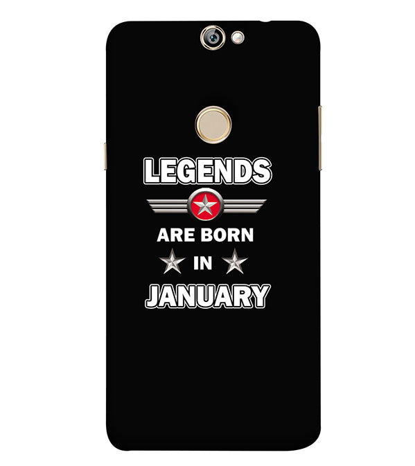 timeless design b8e4e 85a22 Legends Customised Back Cover for Coolpad Max A8