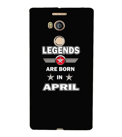 Legends Customised Back Cover for Gionee Elife E8-Image2