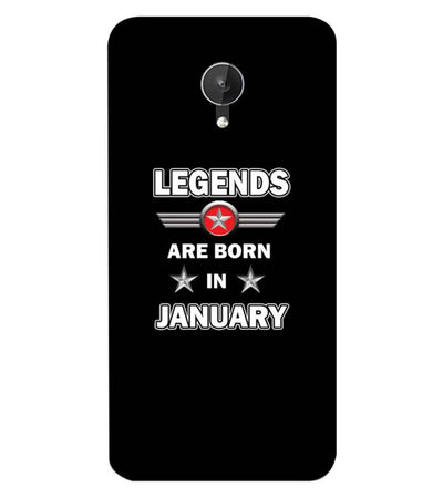 new product 85769 8d347 Legends Customised Back Cover for Micromax Canvas Spark Q380