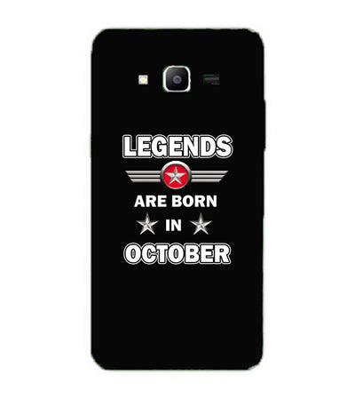 Legends Customised Back Cover for Samsung Galaxy J2 Prime-Image4