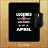 Legends Customised Mouse Pad-Image2