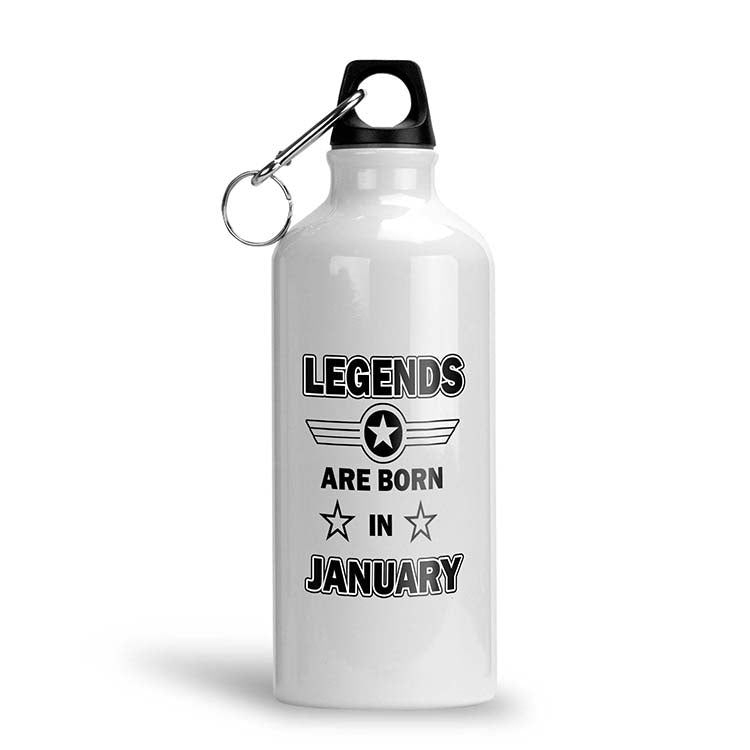 Legends Customised Water Bottle