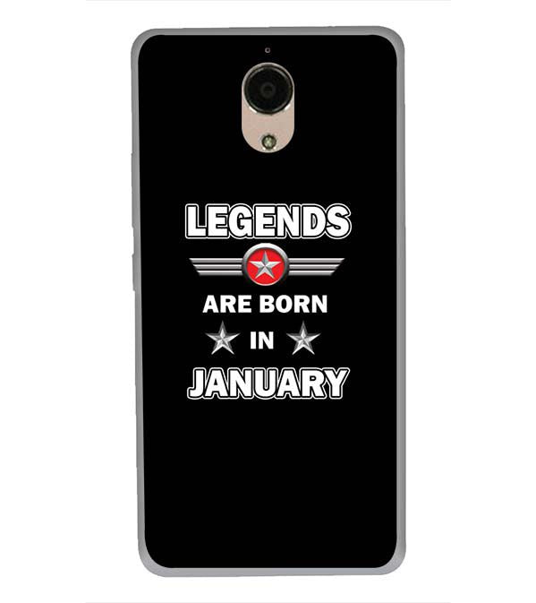 lowest price ebfb6 66e79 Legends Customised Back Cover for Panasonic Eluga Ray Max