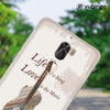 Life is a Song Back Cover for Coolpad Cool 1-Image4
