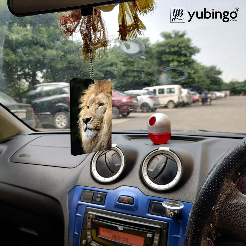 Lion Car Hanging