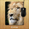 Lion Mouse Pad-Image2