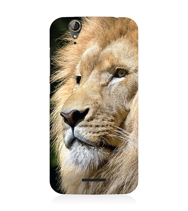 Lion Back Cover for Acer Liquid Zade 630