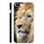 Lion Back Cover for Apple iPhone 8 Plus