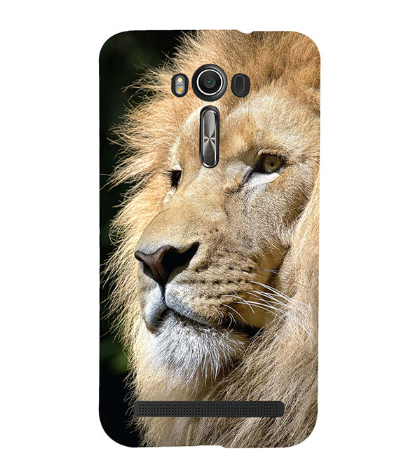 Lion Back Cover for Asus Zenfone 2 Laser ZE550KL