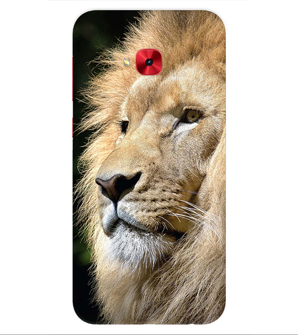 Lion Back Cover for Asus Zenfone 4 Selfie