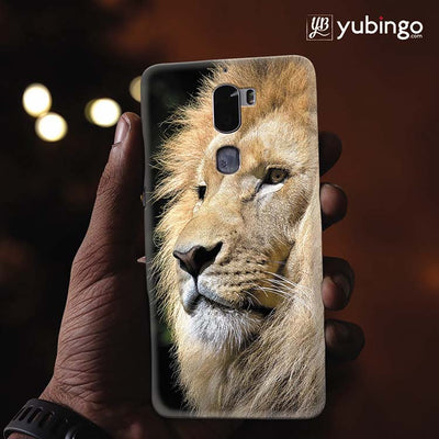 Lion Back Cover for Coolpad Cool 1-Image2