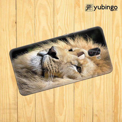 Lion Back Cover for Coolpad Cool 1-Image3