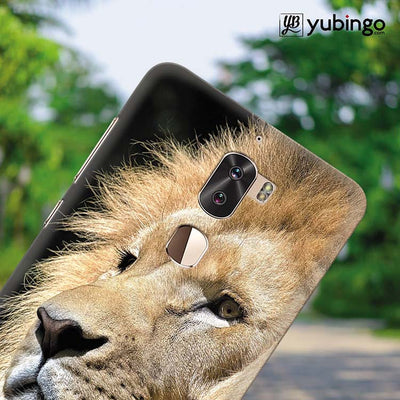 Lion Back Cover for Coolpad Cool 1-Image4