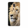 Lion Back Cover for Coolpad Cool 1