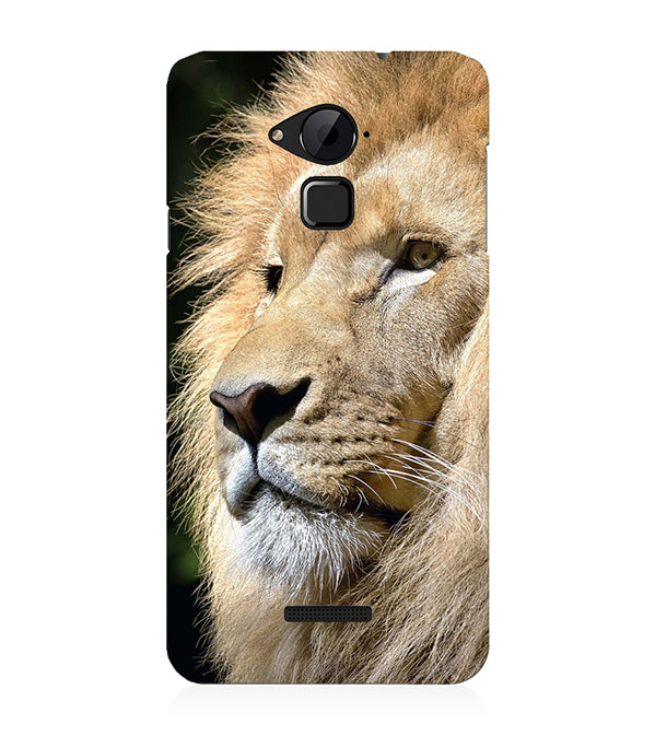 Lion Back Cover for Coolpad Note 3