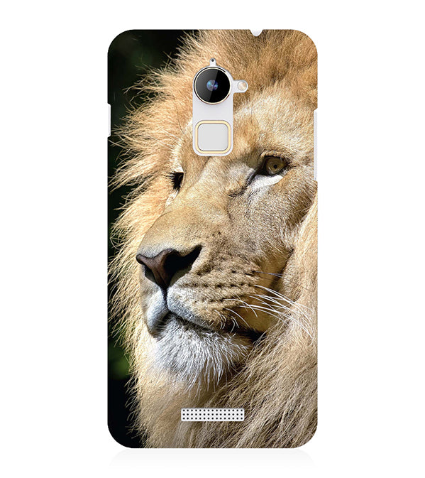 Lion Back Cover for Coolpad Note 3 Lite