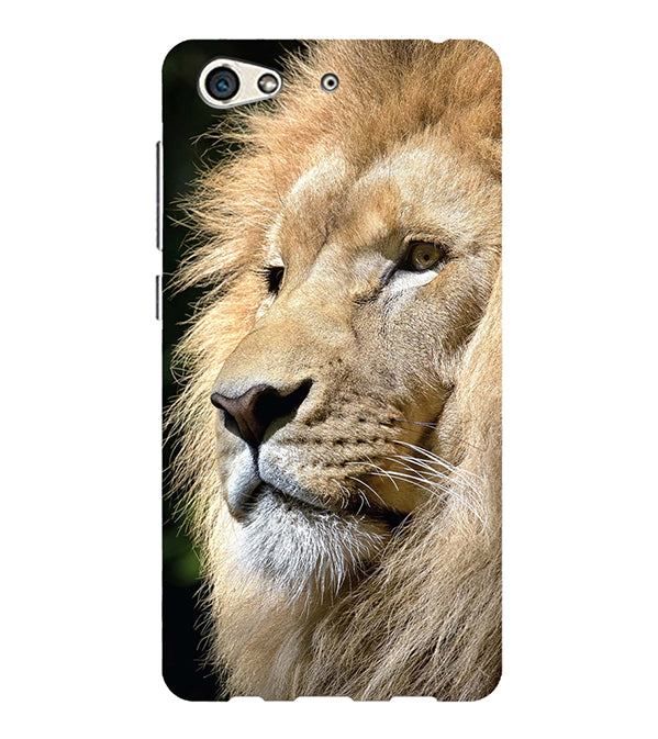 Lion Back Cover for Gionee S10